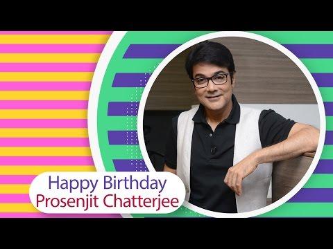 Happy Birthday | Prosenjit Chatterjee | 2016