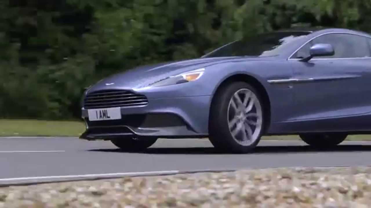 Aston Martin Videos