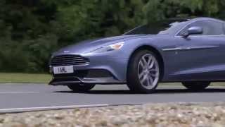 2015 Aston Martin Vanquish thumbnail