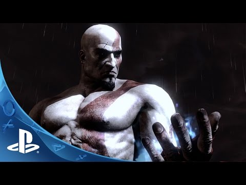 God of War III Remastered - Launch Trailer | PS4
