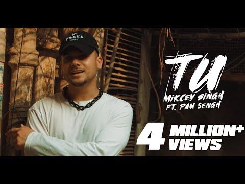 Tu | Mickey Singh Ft PAM Sengh |  TreeHouseVHT | Latest Punjabi Song 2020