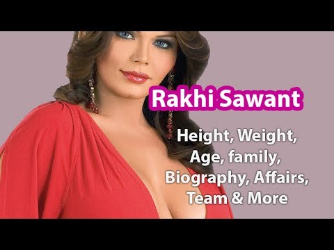 Rakhi Sawant Height, Age, Bio, Family, Marriage, Net Worth & Wiki