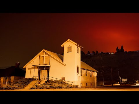 """B.C. declares state of emergency as wildfires spread   """"Have an evacuation plan ready"""""""