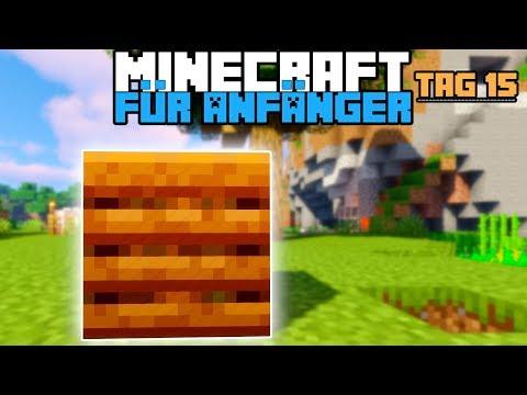 Wie Funktioniert Der Komposter In Minecraft | Minecraft Für Anfänger #15