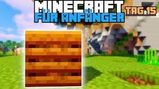 Wie funktioniert der K๐mposter in Minecraft | Minecraft für Anfänger #15