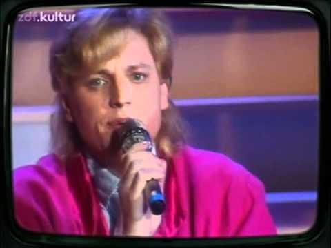 Helmut Frey  Ein Leben lang  ZDFHitparade  1986
