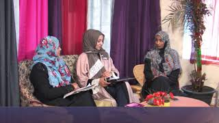 Zohr e Hidayat With Sadaf Abidi and Sahar Hussain Ep 300518