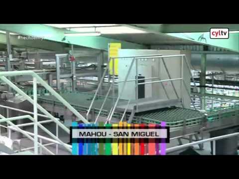 Hecho en cyl mahou burgos viveros merimar palencia for Viveros en palencia
