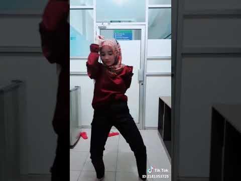 ber hijap tpi jogete hotttt