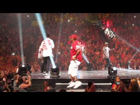 NKOTB and Boyz II Men - Motown Philly (Live from Philadelphia 6.15.13)