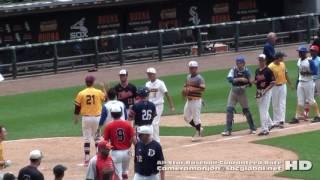 * * [7] All-Star Baseball '17 (Catholic/Public) Stevensonstudios1@gmail.com/Guaranteed Rate Field