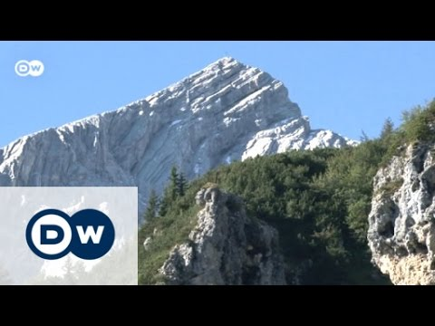 Bavaria - Walking in the Alps | Discover Germany