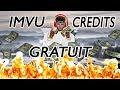 [TUTO] Crédits gratuit IMVU (Trés facile work 100% ) 2017