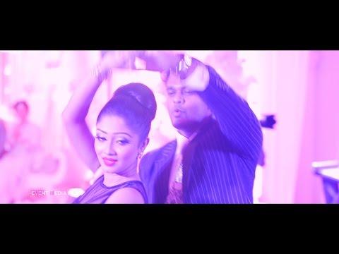 Volga & Suraj Dance @ UPEKSHA's Wedding Day // EVENT MEDIA FILMS