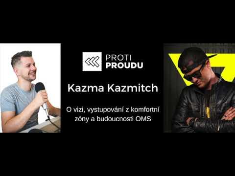 Rozhovor s Kazmou v Proti Proudu