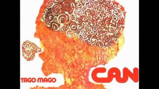 Can - Oh Yeah