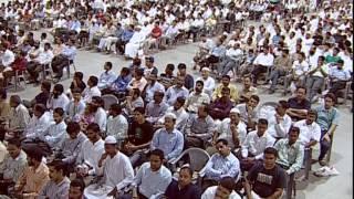 Similarities Between Islam & Christianity, Dubai, Q & A by Dr Zakir Naik