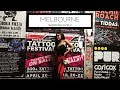 #3 Melbourne Shopping Vlog + Haul | SHAFAHARRIS
