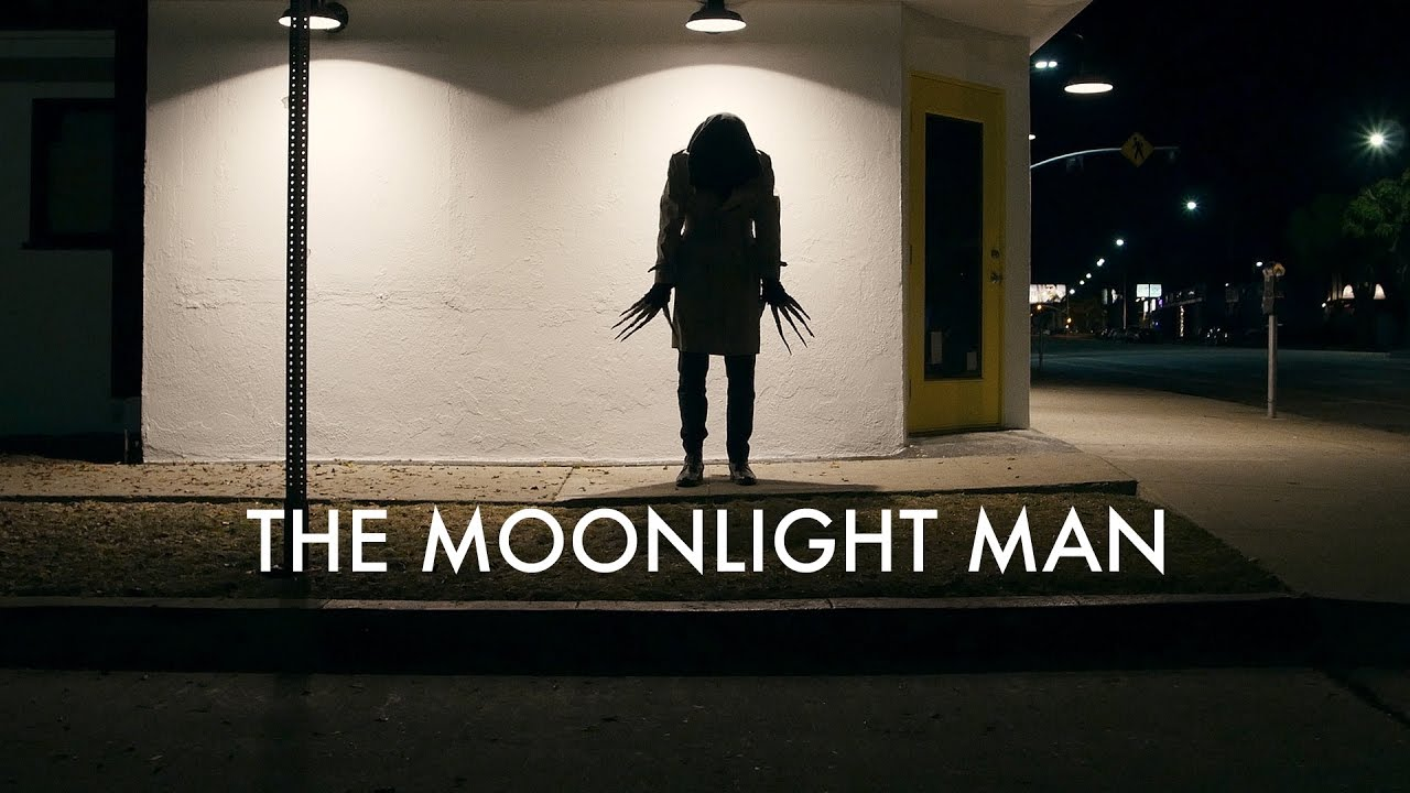 The Moonlight Man - Short Horror Film