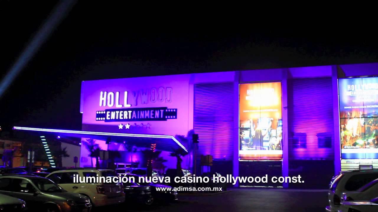 casino hollywood