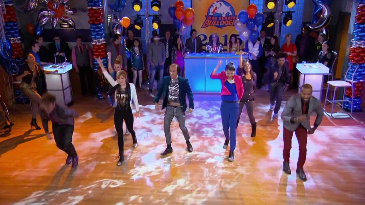Hd Shake It Up Future Sounds Like Us Dance 1080p