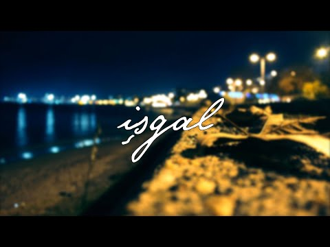 Fatih Genç - İşgal (Lyric Video)