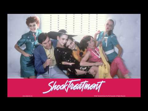 Shock Treatment - Karaoke