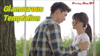 """Glamourous Temptation❤ on GMA-7 """"If I Let You Go"""" MV with Lyrics"""