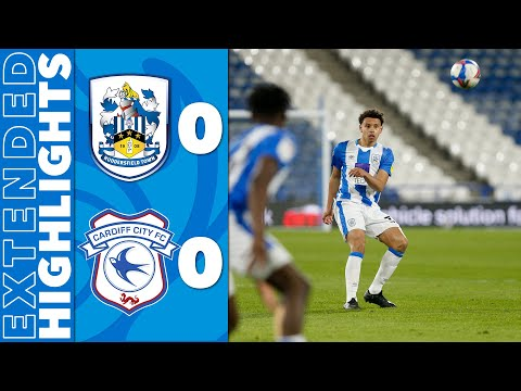 Huddersfield Cardiff Goals And Highlights