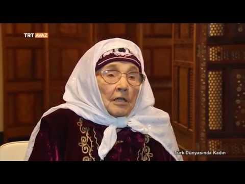 Tataristan - Türk Dünyasında Kadın - TRT Avaz