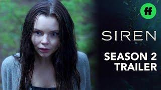 Siren Season 2 | 2-Hour Event | The Journey Home