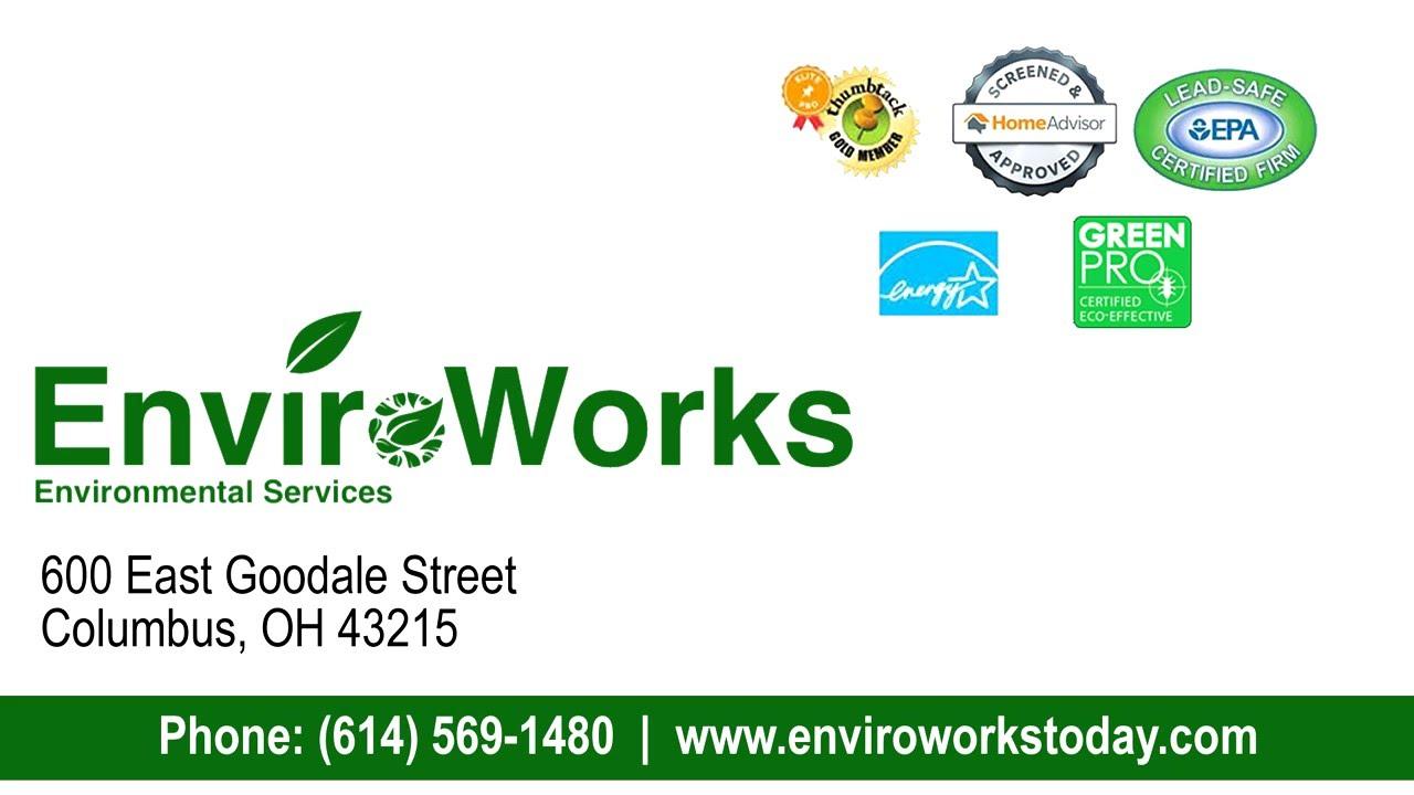 Enviroworks environmental services reviews columbus ohio enviroworks environmental services reviews columbus ohio 1betcityfo Choice Image