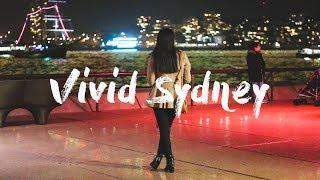 VIVID SYDNEY - Cinematic Edit (Zhiyun Crane, Canon 70D)