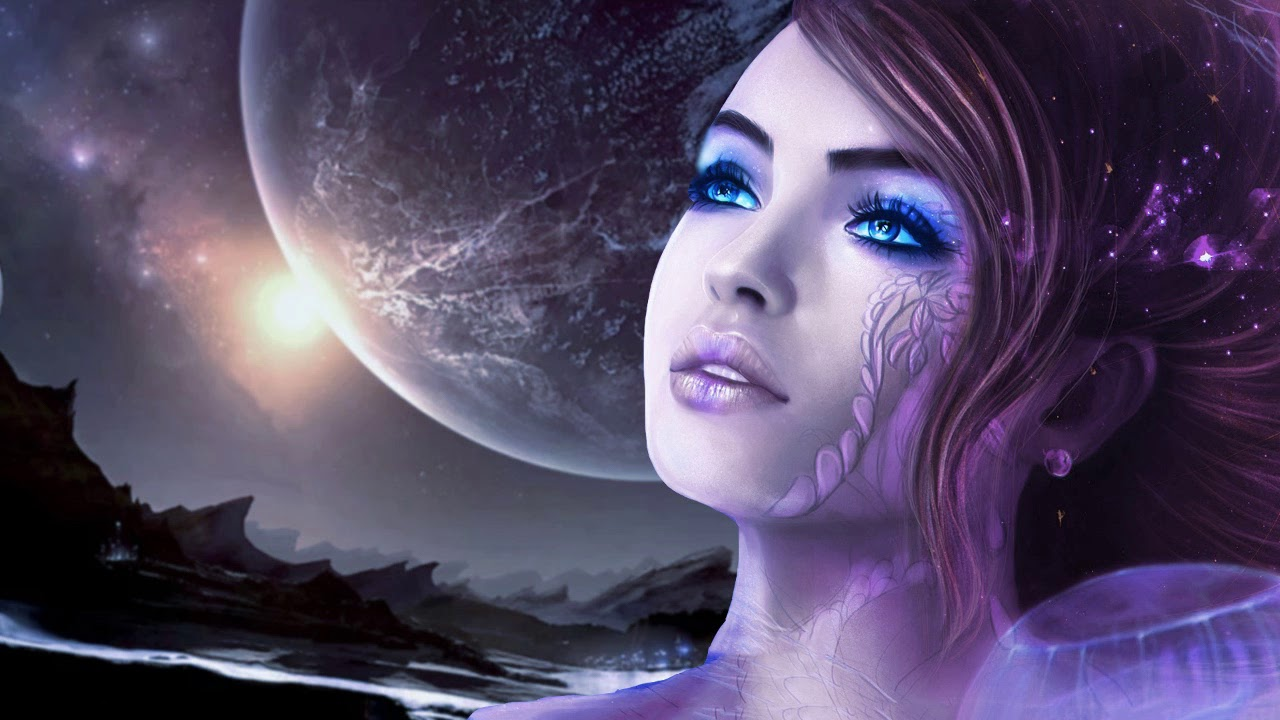 Hyper Galaxies Part 2 Most Beautiful Cosmic Music Ever Futuristic Epic Instrementals Megamix 2019 Youtube