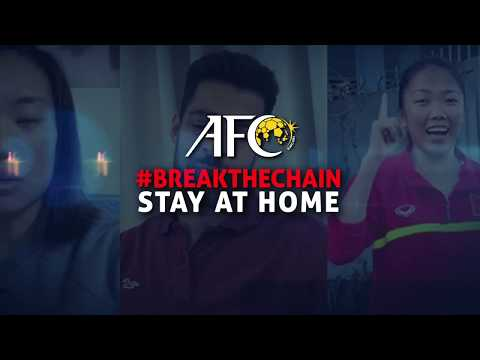 Let us come together and #BreakTheChain - Episode 15