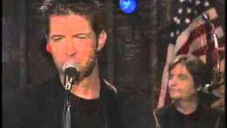 Josh Turner on Marty Stuart - Long Black Train