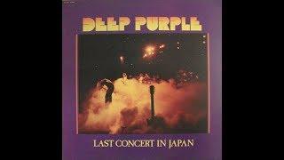 Deep Purple - Last Concert In Japan (Full Album)
