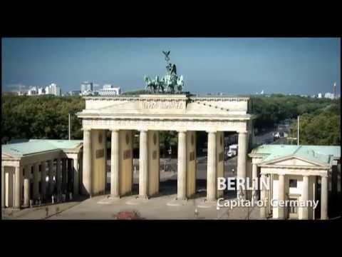 convention metropolis Berlin