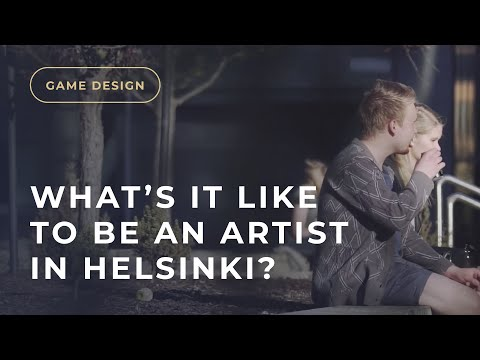 The City's Tribe - Ep.1: Helsinki