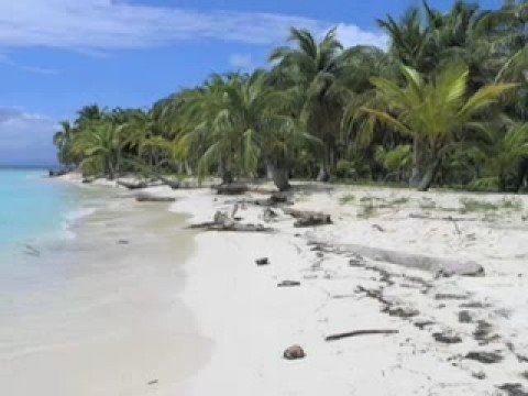 Invest in Paradise: Malibu Beach Park & Resort--Panama, Central America