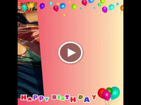 Happy Birthday To You Chacha Youtube