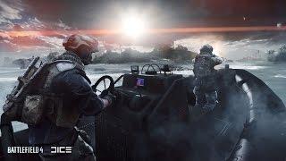 Battlefield 4 играем онлайн. 18+