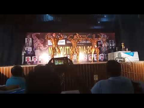 South India Title Fight 2019