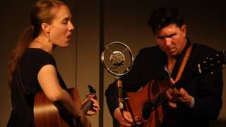 Saginaw, Michigan            Performed By Brennen Leigh And Noel McKay