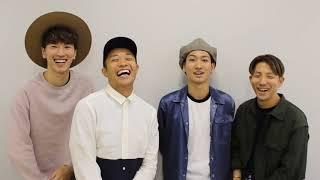 s**t kingz 『s**t kingz 10th anniversary show in Billboard Live』動画コメント
