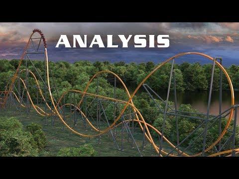 Jersey Devil Analysis Six Flags Great Adventure 2020 RMC Raptor