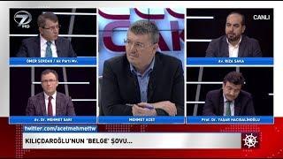 İskele Sancak - 1 Aralık 2017