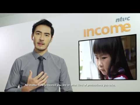 Insurance Tips from Chris Lee: Personal Accident Insurance