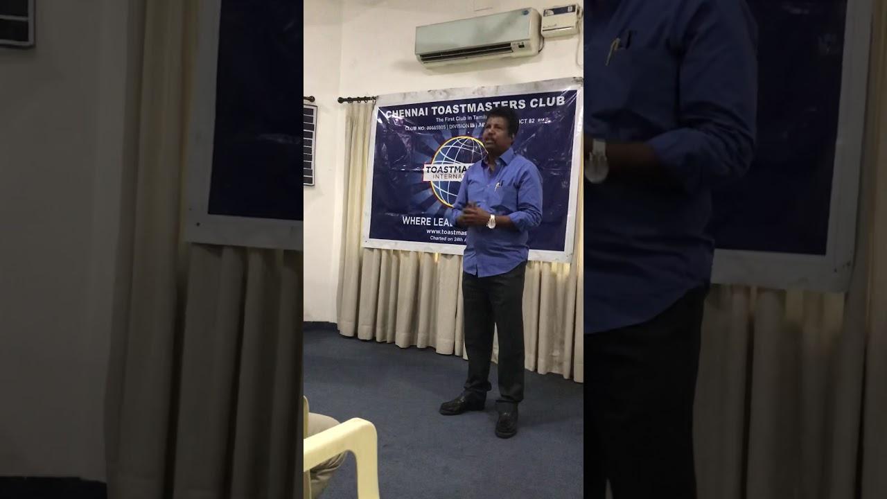 History to story- Motivational Speech