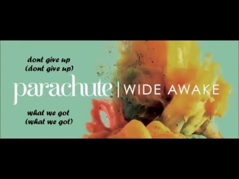 What Side of Love - Parachute w/Lyrics